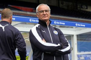 Fear the season to come - Ranieri  (Image from Getty)