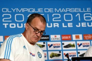 Bielsa quits in spectacular fashion (Image from Getty)