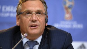 Valcke's dismissal could be bad for Blatter in the long run (Image from Getty)