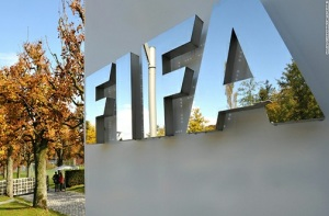 How will the FIFA scandal affect the rest of the world? (Image from Getty)