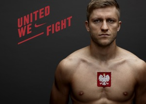 Up Next Another Heavyweight - Poland (Image from AFP)