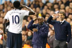 He found redemption under Sherwood  (Image from Getty)