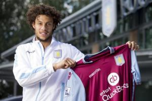 Rudy Gestede has struggled to fill Christian Benteke's boots  (Image from PA)