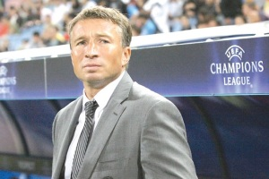 Petrescu was one of only a few players who had successful stints abroad (Image from AFP)