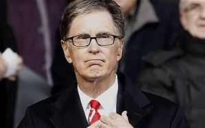 Liverpool co owner John Henry lost patience with Rodgers and has acted (Image from Getty)