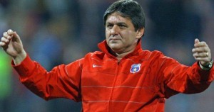 Marius Lacatus the manager (Image from PA)