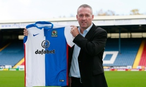 Lambert hopes to bring what he has learned to Blackburn (Image from Getty)