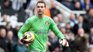 Fulop won over the Sunderland faithful with some stunning displays (Image from PA)