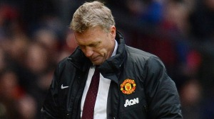 Life at Old Trafford proved difficult for Moyes (Image from PA)