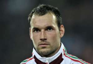 Marton Fulop who died this week (Image from Getty)