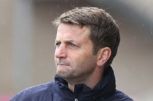 Money driving decisions - Tim Sherwood's sacking made him the latest casualty (Image from Getty)