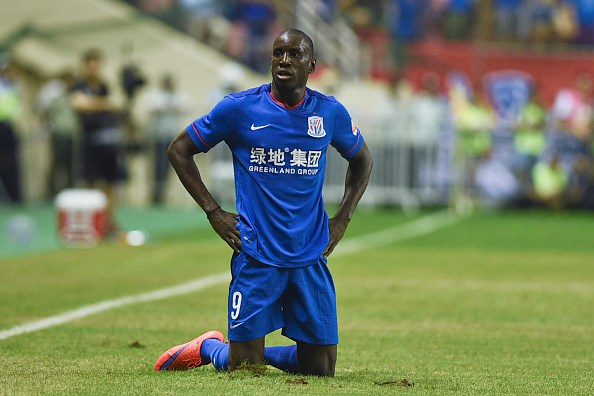 Shanghai Shenhua v Beijing Guoan - CSL Chinese Football Association Super League