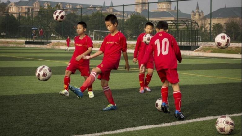 China-Soccer-Football-Development-Reform-Plan-Xi-Jinping-Youth-Soccer