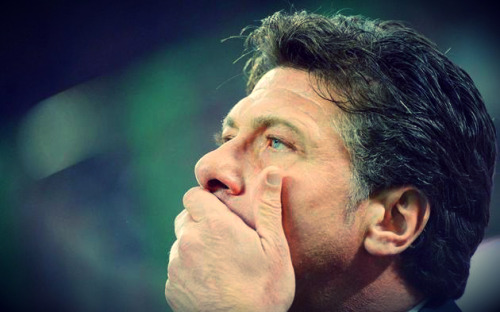 Confirmed - Mazzari will leave Watford at the end of the season (Image from Tumblr)