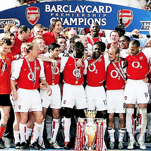 Better than the Invincibles? (Image from Tumblr)
