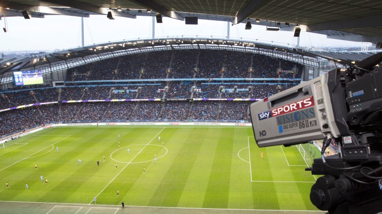 TV deals like Sky's are pumping billions into the EPL (Image from Tumblr)