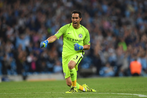 Bravo has had a difficult start to life at City (Image from Tumblr)