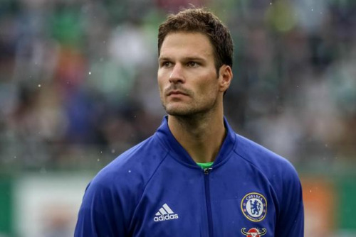 On route to Bournemouth - Asmir Begovic (Image from Tumblr)
