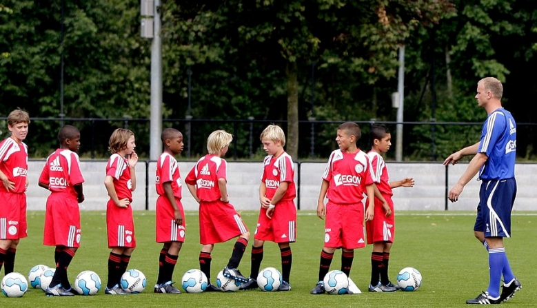 ajaxyoungsters