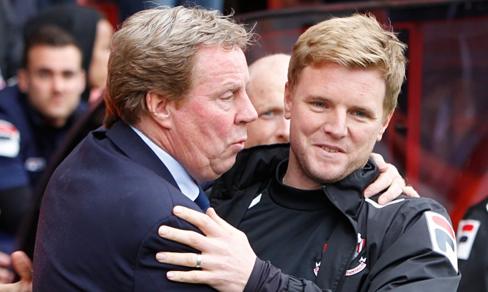 eddie-howe-harry-redknapp-011
