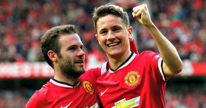 Will Mata follow Herrera out of the door? (Image from Tumblr)