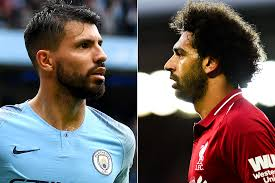 Who would likely score more goals - Aguero or Salah. The answer is in the data (Image from Tumblr)