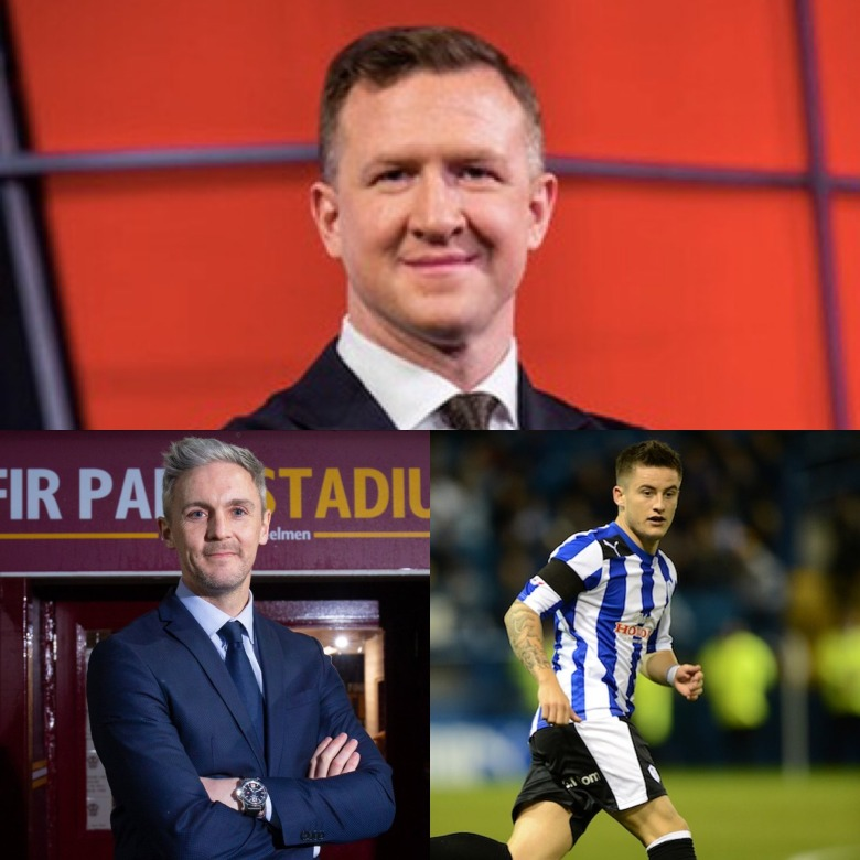 Former Scotland internationals Steven Caldwell, Rhys McCabe and Maurice Ross answered our questions on the pandemic and its effects on football