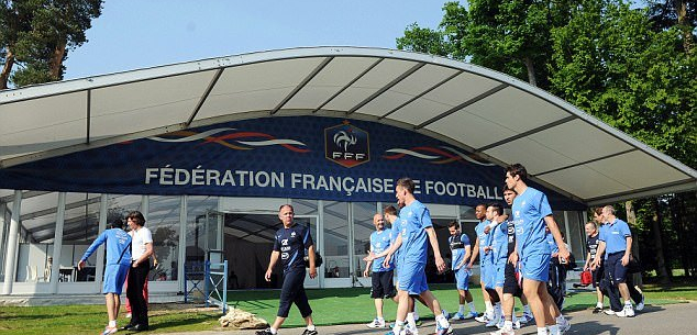 Clairefontaine Academy, France