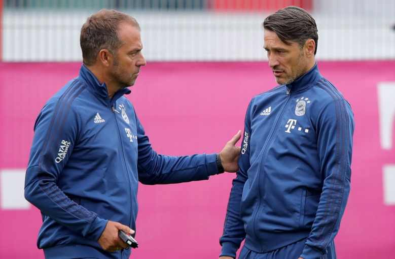 Flick and Kovac