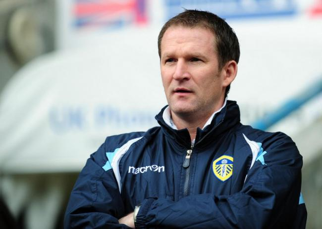 Leeds Grayson